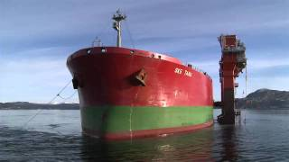 HiLoad DP: Main Marketing Video from Sea Trial
