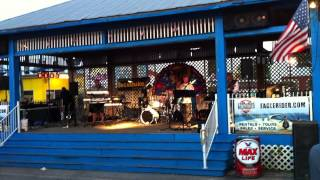 Saturday Nite Old Town, Live Music,Old Town, Kissimmee FL. May 18 2013