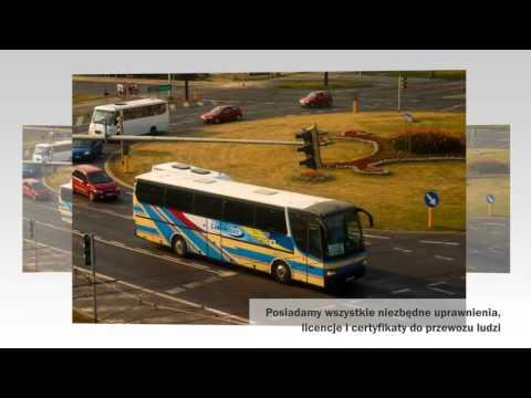 Firma Przewozowa Bydgoszcz Lux-Reisen PW