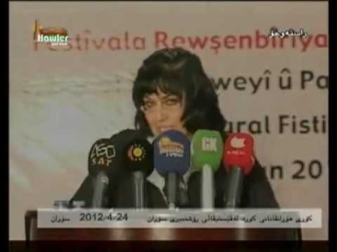 Kurdish Funny 2012 ShaEry Paqla Frosh - ٢٠١٢کۆمیدی شاعیری پاقلە فرۆش