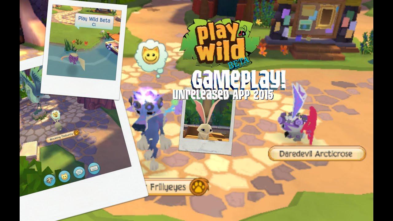 aj play wild beta online game