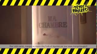 SweetFoliz - Têtes Brulées   Pub 2014
