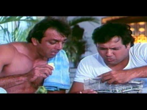 Haseena Maan Jaayegi - Official Trailer - Govinda, Sanjay Dutt, Karisma Kapoor & Pooja Batra