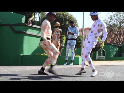Izikhothane Material Boys 2015 THE TAKE BACK - Video Dargoole