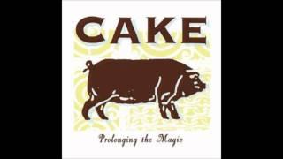 Watch Cake Satan Is My Motor video