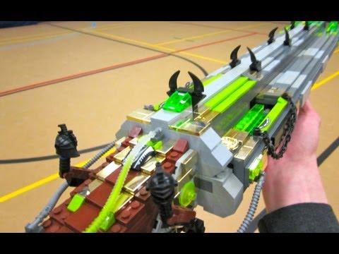 LEGO Acid Gat - Black Ops 2
