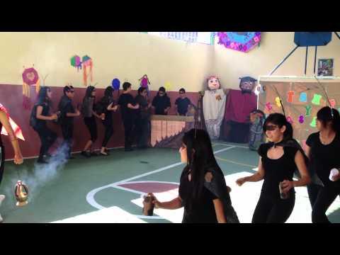 "Music video Danza ""El Rey Quiché"" - Music Video Muzikoo"
