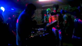 dj power music en la vibracion disckotec ...D.G