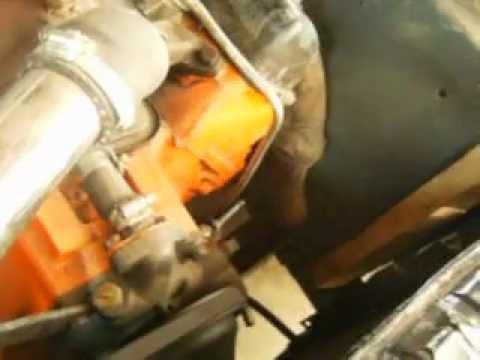 Aero Willys 61 Acelerando Na Speed Rodders