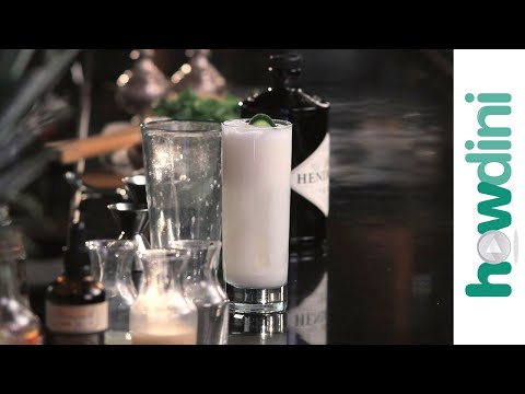 How to make the Tiki Time cocktail