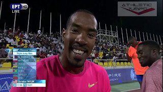 2017 Doha – Diamond League – Triple Jump – Men