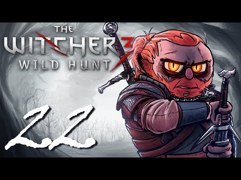 The Witcher: Wild Hunt [Part 22] - A Witch's Word