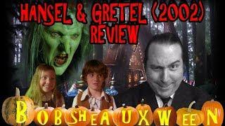 Hansel & Gretel (2002) Review