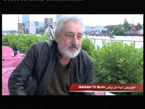 IRANIAN TV Berlin / Hope Concert-Interviev mit Ebi-ابی ستاره پاپ ایران