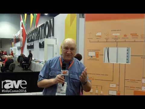 InfoComm 2016: MediaStar by Cabletime Previews Booth Before InfoComm16