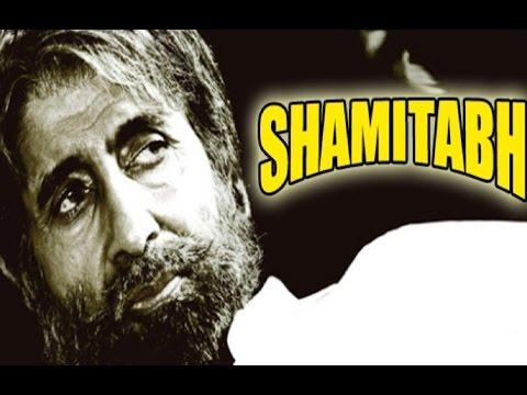 Shamitabh Official Trailer 2015 | Amitabh Bachchan | Dhanush | Akshara Hassan | Review