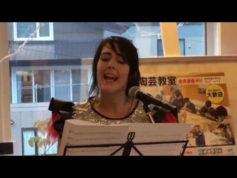 BABYMETAL AKATSUKI - Beki & Yumiko ensemble7/8