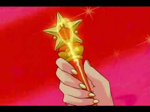 Rei Hino - Sailor Mars 0