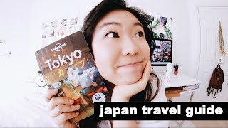 Everything To Know Before You Travel In Japan! ??