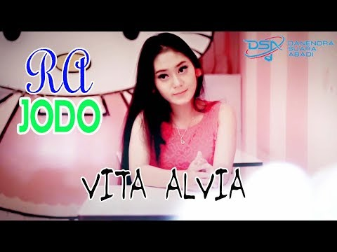 Vita Alvia - Ra Jodo [OFFICIAL]