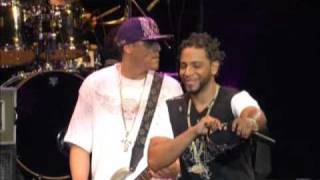 Aventura - Amor de Madre (EN VIVO MADISON SQUARE GARDEN)