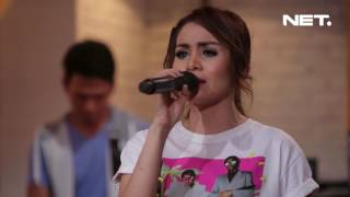 download lagu Geisha - Lumpuhkan Ingatanku Live At  Everywhere ** gratis