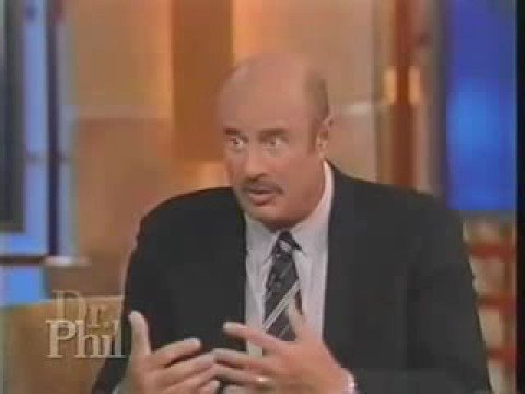 Dr phil's marriage help