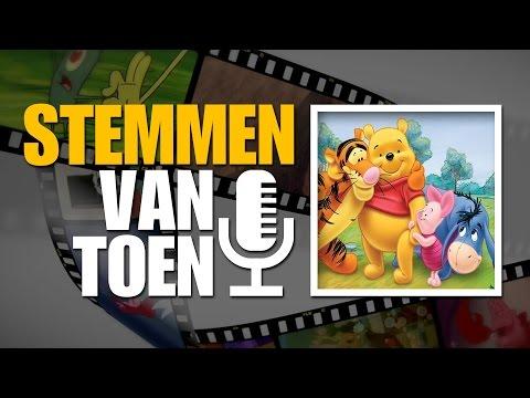 Stemmen van Toen - afl. 6 'Winnie de Poeh'
