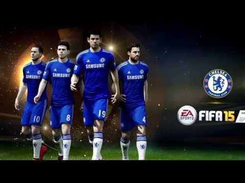 ADIOS FIFA 14, ADIOS!