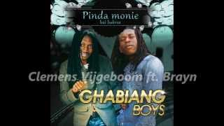 Ghabiang Boys - Na Meke So