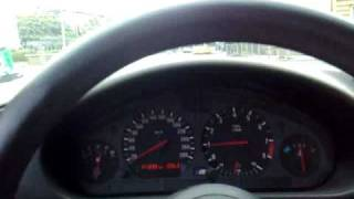 E36328 turbo 470hp on wheels vs 600cc 120hp bike 0