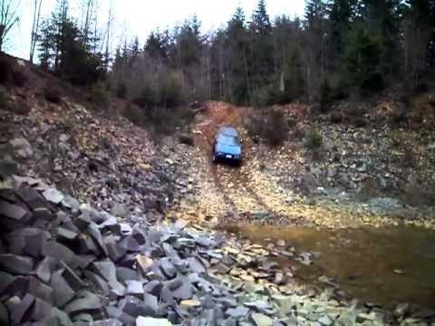 geo tracker off road youtube