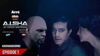 A.I.SHA My Virtual Girlfriend Season 2 | Episode 1
