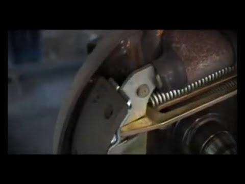Raybestos: Consejos para Desarme y Montaje -- Frenos Traseros