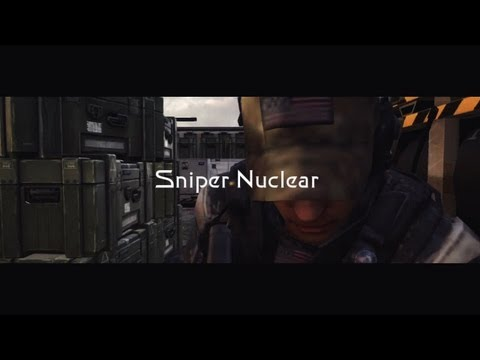 FaZe Pamaj - Sniper Nuclear