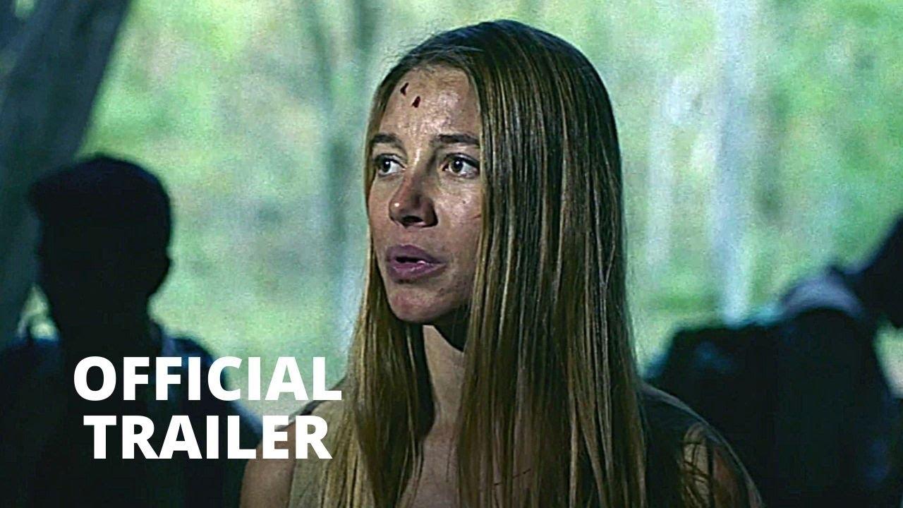 WRONG TURN Official Trailer 2 (2021) Emma Dumont, Horror, Thriller Movie HD