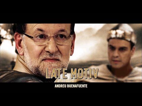 LATE MOTIV - 300... Días sin gobierno | #LateMotiv131