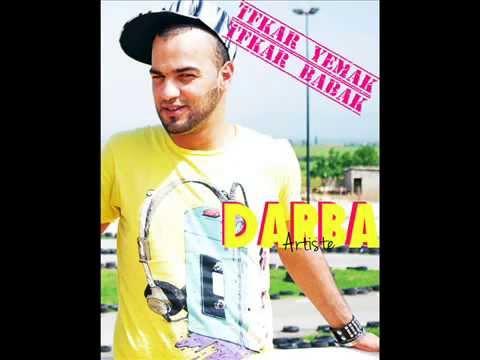 Music video Darba - Tfkar Yemak Tfkar Babak   /By: maghrabi - Music Video Muzikoo