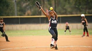 Ari 10U Softball All Stars 2014 - Beach Heat