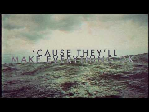 Thousand Foot Krutch - Lifeline (Lyric Video)