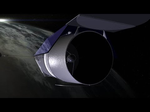 NASA | WFIRST: Uncovering the Mysteries of the Universe