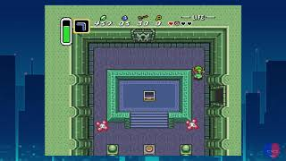 Power Leveled - The Legend of Zelda: A Link to the Past 3 - So Meta