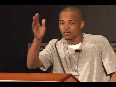 T.I. Responds to the Attack on Hip Hop (Imus