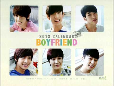 รวมเพลง Boyfriend (boyfriend Song Compilation) video