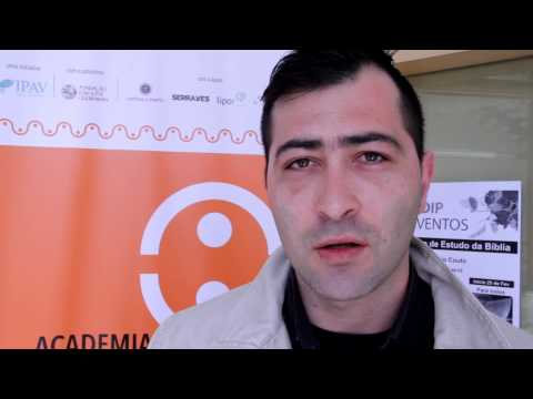 Seminário Inaugural da Academia ubuntu 2013, no Porto