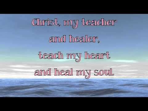 Tom Booth - I Will Choose Christ