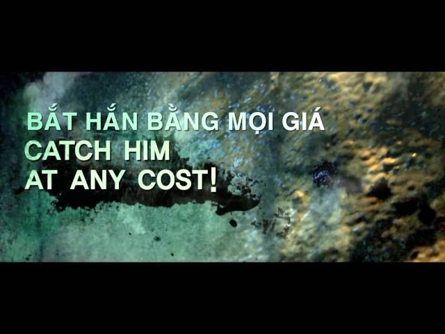 The Gifted Hand - Bàn Tay Ngoại Cảm (Kim Bum) - Trailer