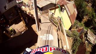 Valparaiso 2012 Polc / DRIFT HD camera