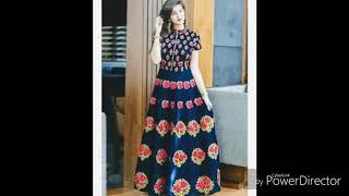 Latest Party Wear Dresses for Women