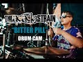 The Acacia Strain | Bitter Pill | Drum Cam (LIVE) thumbnail